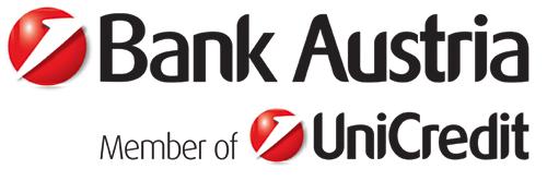 Logo BankAustria