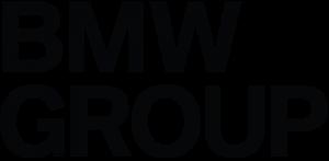 Logo BMW GROUP