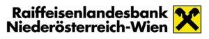Logo Raiffeisenlandesbank Niederösterreich
